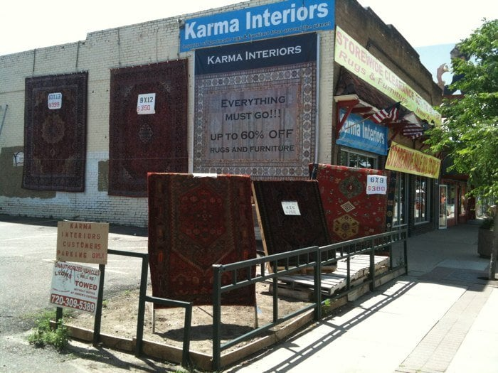Karma Interiors: 160 S Broadway, Denver, CO