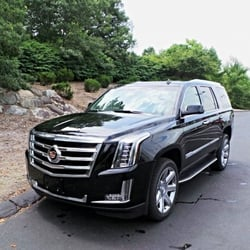 Photo Of Cadillac Norwood Ma United States 2017 Escalade
