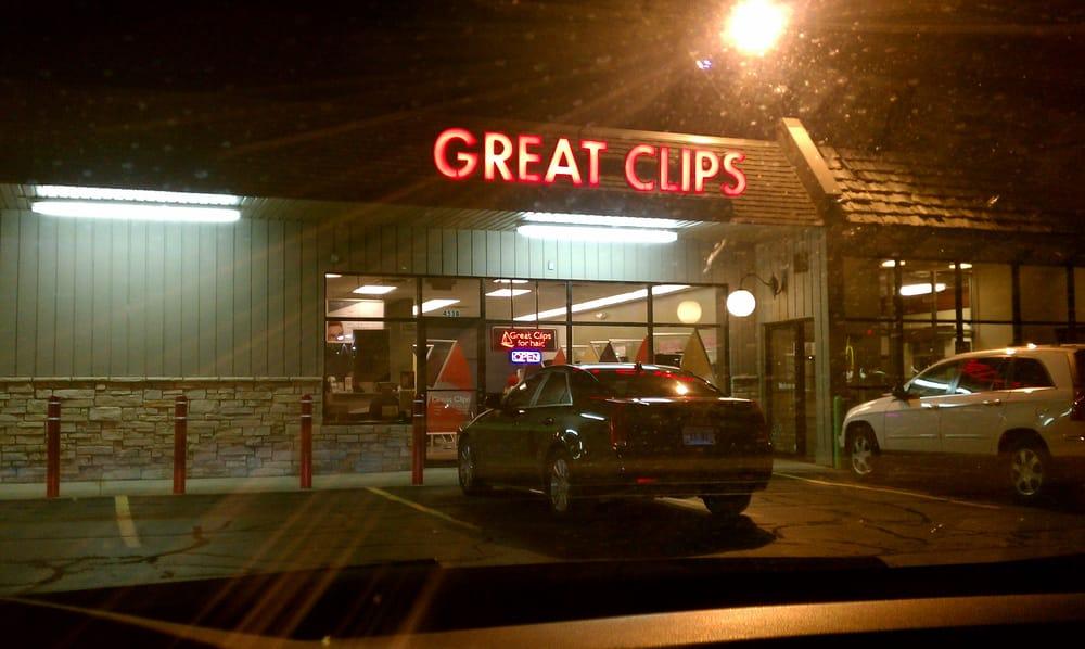 Great Clips: 453 Avon Belden Rd, Avon Lake, OH