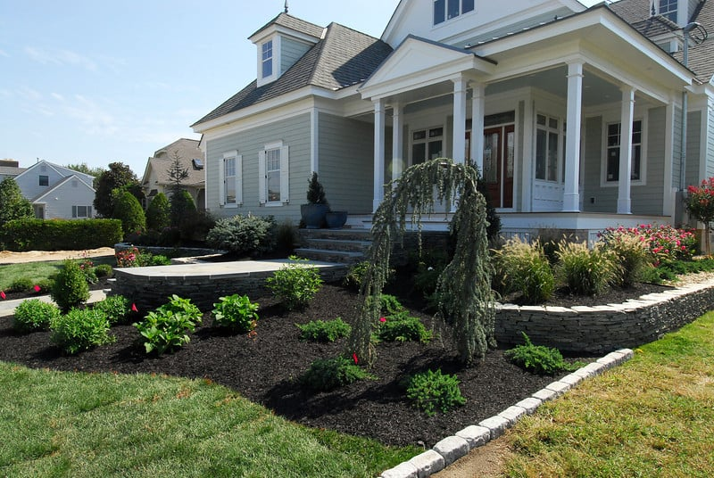 The Garden Greenhouse & Nursery: 1919 N Rt 9, Dennis, NJ