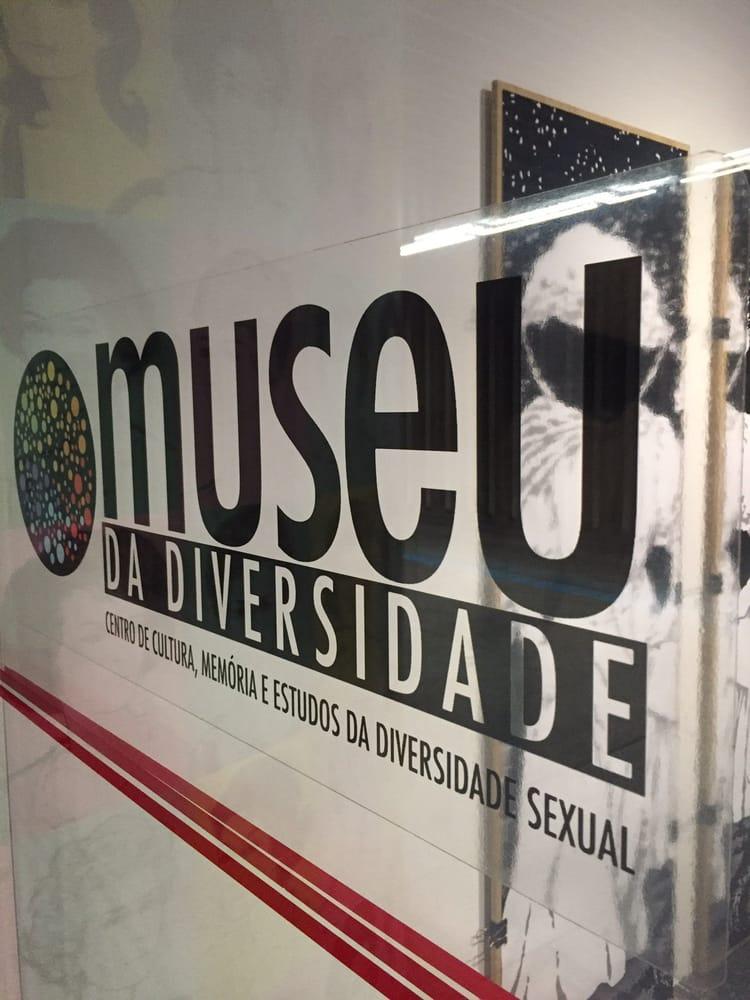 Museu da Diversidade