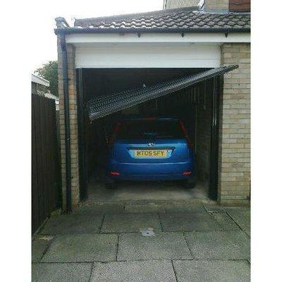 Budge It Garage Door Services Bolton Bolton Aberdeen Phone