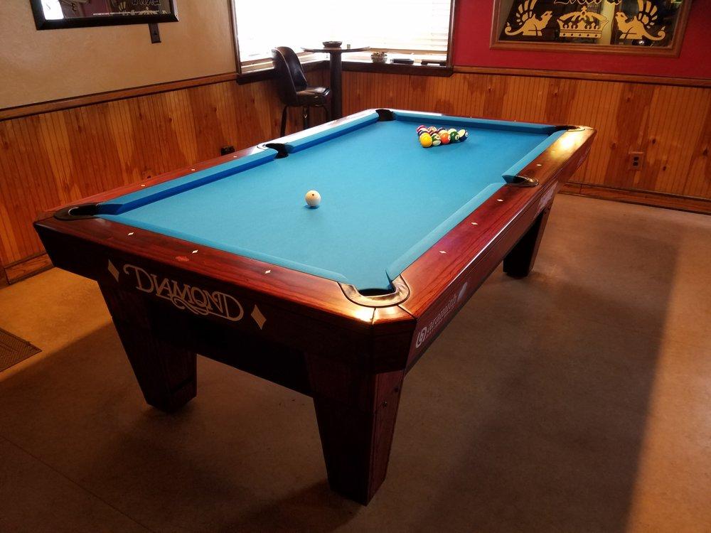Cocalico Tavern: 1015 N Reading Rd, Stevens, PA