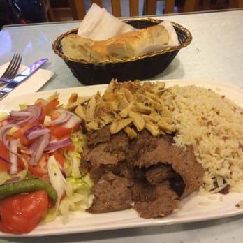 Turkish Restaurants Nyc Theater District
