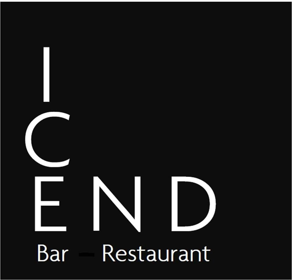 Ice End