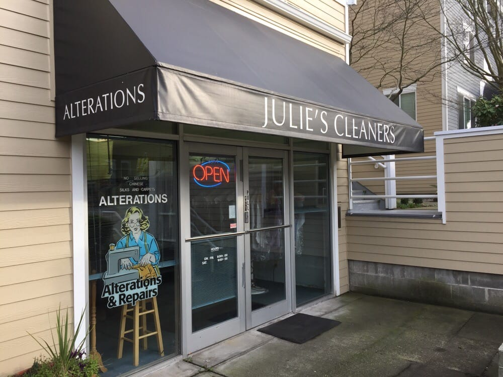 Julie's Cleaners