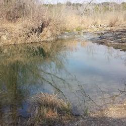 Miller Springs Nature Center - 1473 FM-2271 Hwy, Belton, TX