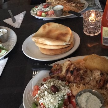 Greek Restaurant Coquitlam Bc
