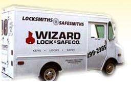 Wizard Lock & Safe: 218 N Prince St, Lancaster, PA