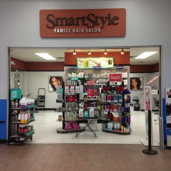 walmart smart style hair salon prices smartstyle 13 photos hairdressers 2300 treasury dr 8635