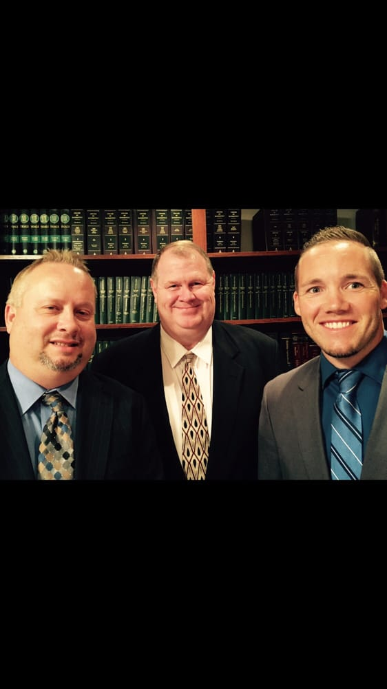 Konsure Law Firm: 36 E Choctaw Ave, McAlester, OK