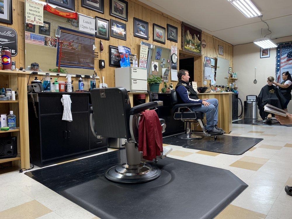 Country Cuts Barber Salon: 328 Ave D, Kuna, ID