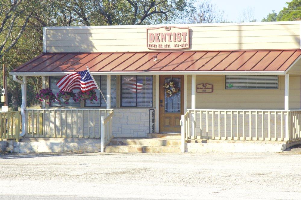 Tenbrook Michael: 18672 Fm 1431, Jonestown, TX