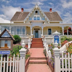 Photo Of Maccallum House Inn Mendocino Ca United States
