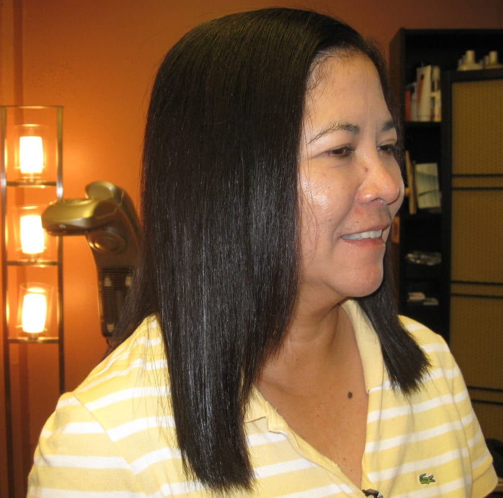 After Yuko Japanese Straightening Pic3 Yelp