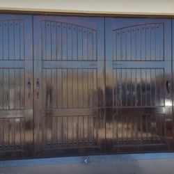 garage doors el pasoEagle Garage Doors  Garage Door Services  7379 Alameda Ave El
