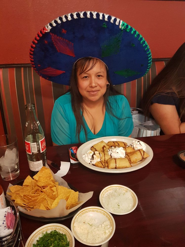 Fiesta Tequila Mexican Restaurant & Bar: 311 S Gillette Ave, Gillette, WY