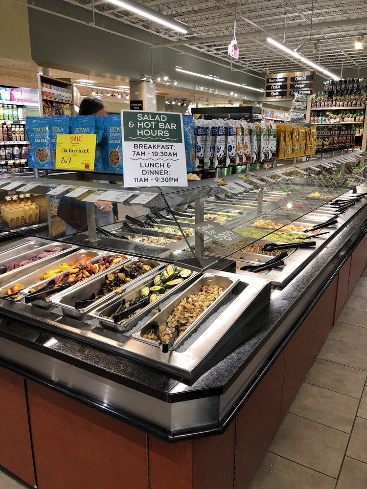 Whole Foods Market: 181 Cambridge St, Boston, MA