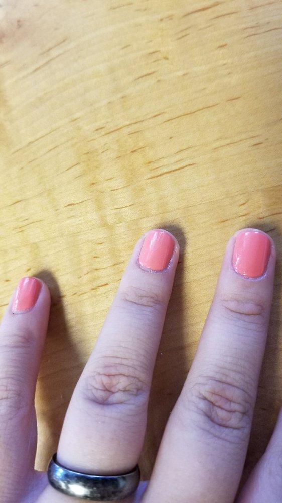 Modern Nails: 32 Main St, Hebron, CT