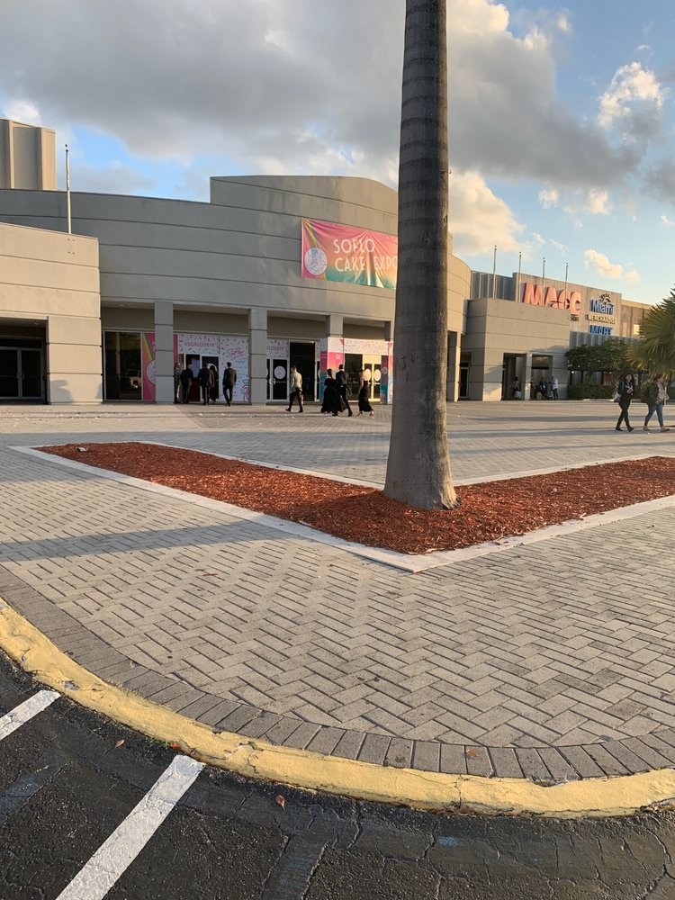 Miami Airport Convention Center