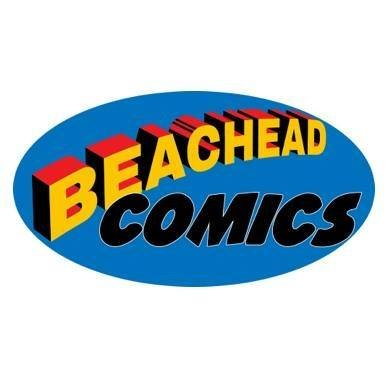 Beachead Comics: 1326 W Chew St, Allentown, PA