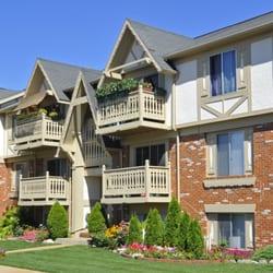 Photo Of Timberlane Apartments