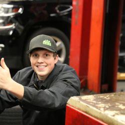 Jake Sweeney Jeep >> Jake Sweeney Chrysler Jeep Dodge RAM - 29 Photos & 22 ...