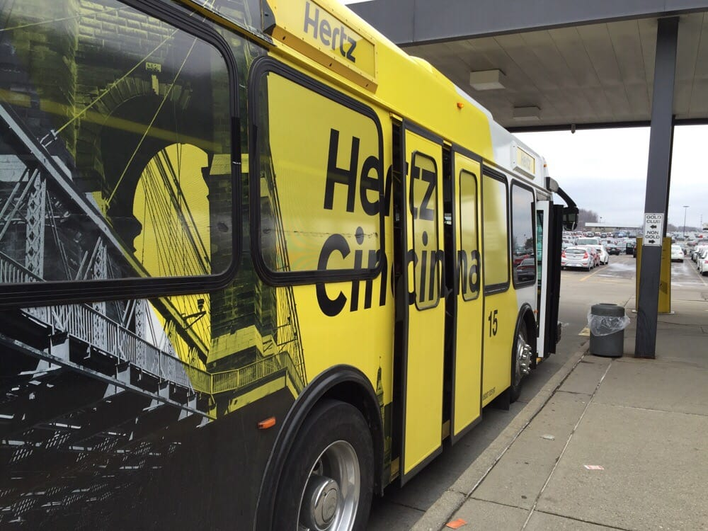 Hertz rent a car 39 recensioni noleggio auto 3286 for Noleggio cabina julian dal proprietario