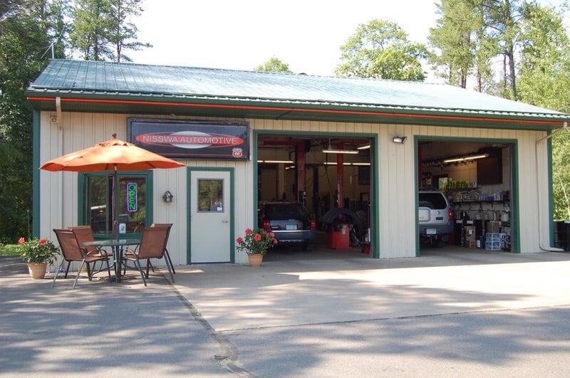 Nisswa Automotive: 24535 Hazelwood Dr, Nisswa, MN