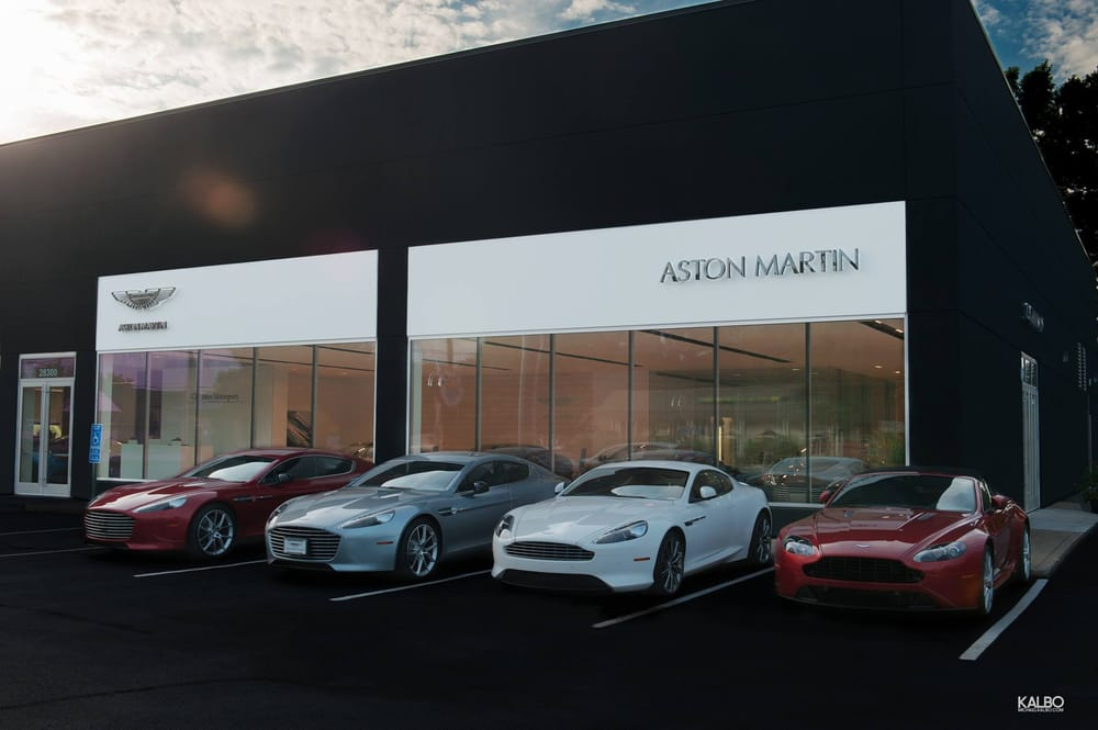 aston martin cleveland car dealers 28300 lorain rd north olmsted oh united states. Black Bedroom Furniture Sets. Home Design Ideas