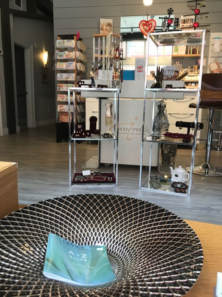 Therapeutic Massage Center & Boutique: 257 E Bank St, Petersburg, VA