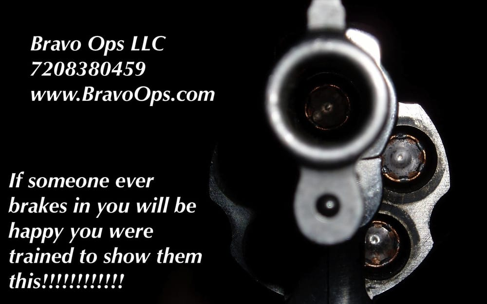 Bravo Ops: 1101S Coolidge Cir, Aurora, CO