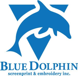Blue Dolphin Screen Print & Embroidery: 22 Canal St, Somersworth, NH