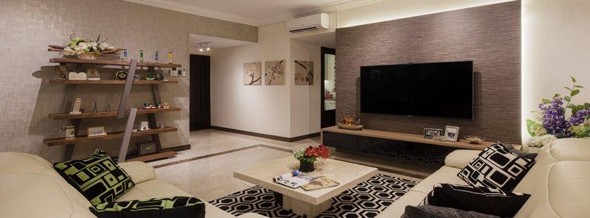 Photo Of Weiken Interior Design   Singapore, Singapore. Home Interior Design