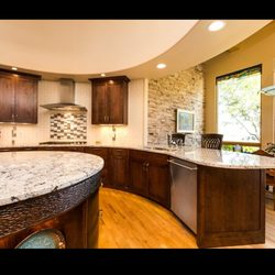 Star Kitchen remodeling Brentwood - Contractors - 814 S ...