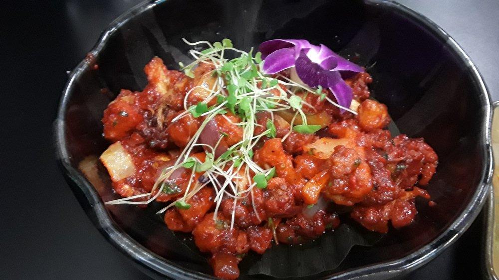 Photo of Namaste Indian Street Food: Evans, GA