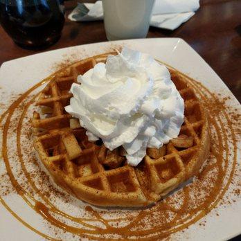 Black Coffee And Waffle Bar Saint Paul Mn