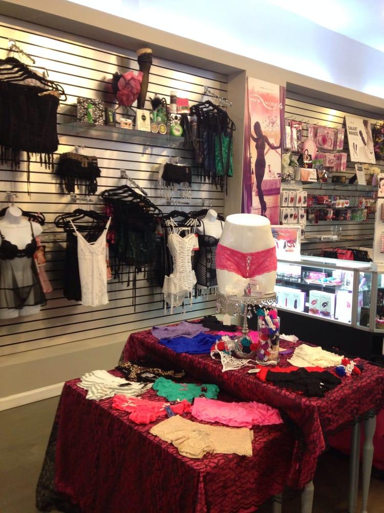 cupids closet