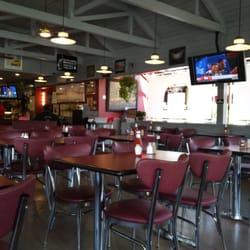 Photo Of New York Deli Pizza Restaurant Williamsburg Va United States