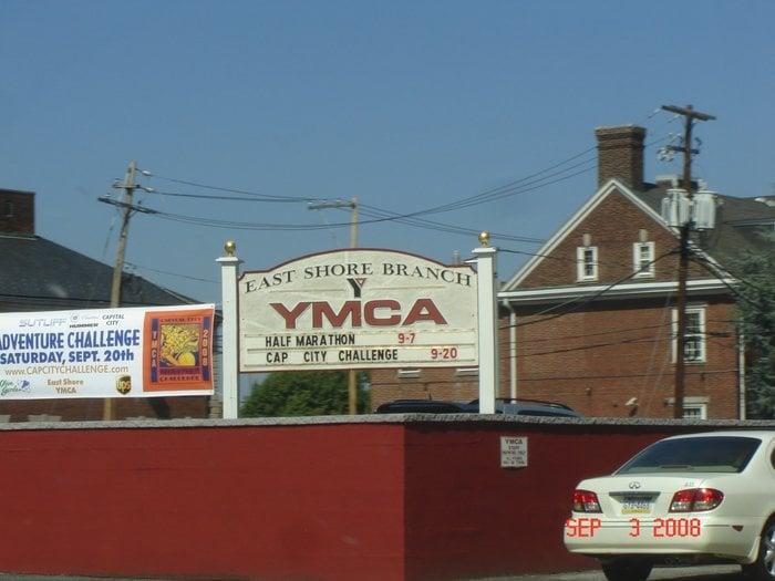 Harrisburg Area Metropolitan YMCA