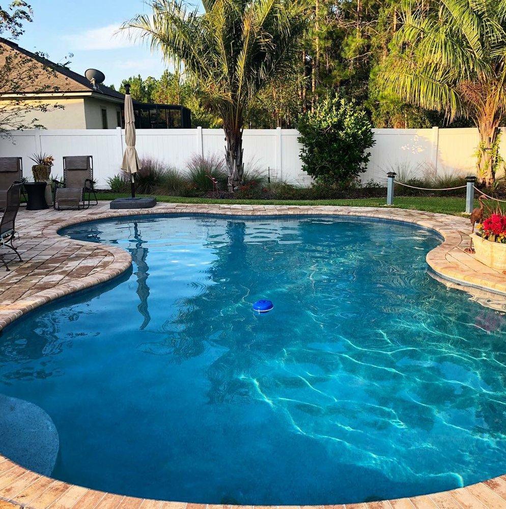The Pool Guy: Amelia Island, FL