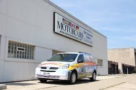 Motorcars Downtown Tire and Service Center