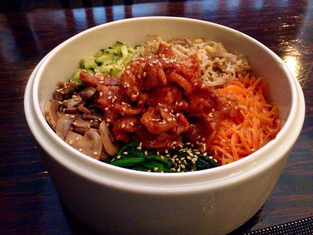 Seoul cucina coreana corso cristoforo colombo 4 porta for Cucina arredi genova corso perrone