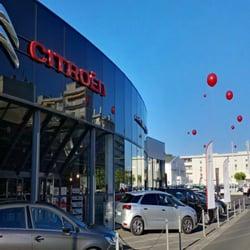 Concession citro n retail montpellier car dealers - Garage citroen montpellier pres d arenes ...