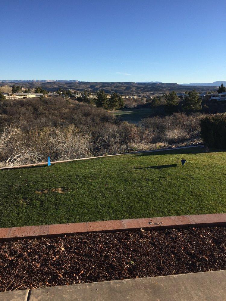 Coyote Trails Golf Course: 1480 W Anna's Ave, Cottonwood, AZ