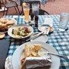 Opa Greek Village Taverna: 2420 Atlanta Rd SE, Smyrna, GA