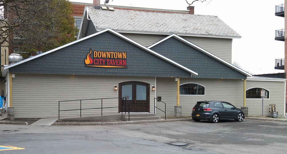 Restaurants In Downtown Glens Falls Ny