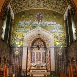 Photo of St Aloysius Church - Detroit, MI, United States. Stunning!
