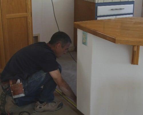 Stein's Flooring: Colfax, CA