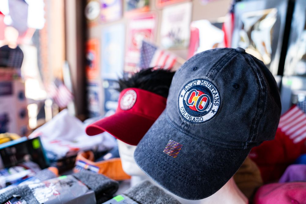 Black Diamond Variety & Sports: 701 Main St, Walsenburg, CO